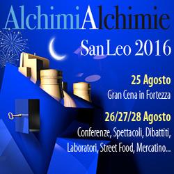 ALCHIMIALCHIMIE 2016