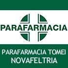 Parafarmacia Tomei Dr. Paola