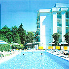 Hotel Villa del Parco - Hotel three star - Marebello