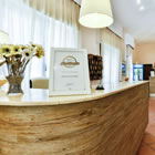 Hotel Avana Mare - Hotel three star - Viserba