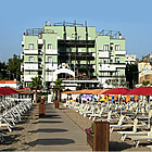 Hotel Executive La Fiorita - Hotel quattro stelle - Miramare