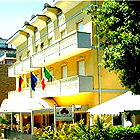 Hotel Tre Rose - Hotel three star - Viserbella