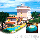 Hotel Albatros - Hotel trois étoiles - Viserbella