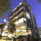 Hotel Genty - Hotel quattro stelle - Rimini - Marina Centro