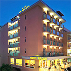 Hotel Radar - Hotel trois &eacute;toiles - Rimini Marina Centro