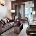 Waldorf Suite Hotel - Hotel vier Sterne - Rimini - Marina Centro