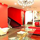 Hotel Villa Marina - Hotel drei Sterne - Rimini - Marina Centro