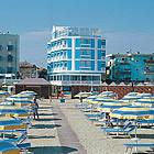 Hotel Baia Imperiale - Hotel vier Sterne - San Giuliano Mare