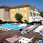 Hotel Stella Polare - Hotel trois &eacute;toiles - Rimini - Marina Centro