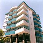 Hotel Ali D'Oro - Hotel drei Sterne superior - Rivazzurra