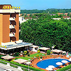 Hotel Apollo - Hotel three star superior - Viserbella