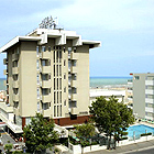 Hotel Ascot - Hotel quattro stelle - Miramare