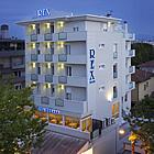 Hotel Rex - Hotel three star - Rimini - Marina Centro