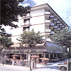 Hotel Euromar - Hotel drei Sterne - Rivabella