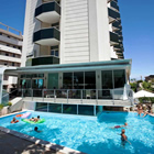 Hotel Patrizia & Residenza Resort - Hotel quattro stelle - Rimini - Marina Centro