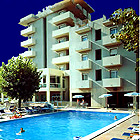 Hotel St. Gregory Park - Hotel quatre &eacute;toiles - San Giuliano Mare