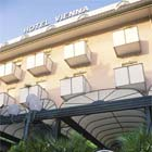 Hotel Vienna Ostenda - Hotel quattro stelle - Rimini - Marina Centro
