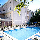 Hotel Des Bains - Hotel two star - Rimini - Marina Centro