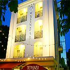 Hotel Bengasi - Ceccarini Hotels  - Hotel tre stelle sup. - Rimini - Marina Centro