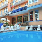 Hotel Atlas - Hotel trois &eacute;toiles - Rimini - Marina Centro