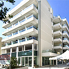 Hotel Cristallo - Hotel trois &eacute;toiles - Rimini - Marina Centro