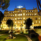 Grand Hotel Rimini - Hotel 	cinq etoiles - Rimini - Marina Centro