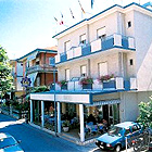 Hotel Kelly - Hotel zwei Sterne - Marebello