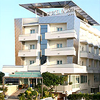 Hotel Monti - Hotel trois &eacute;toiles - Rimini - Marina Centro
