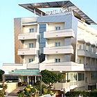 Hotel Monti - Hotel tre stelle - Rimini - Marina Centro