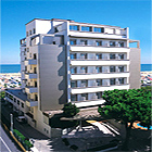 Hotel National - Hotel four star - Rimini - Marina Centro