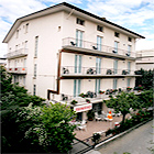 Hotel Trinidad - Hotel trois &eacute;toiles - Rimini - Marina Centro