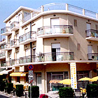 Hotel Villa Domiziana - Hotel trois &eacute;toiles - Torre Pedrera