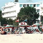 Hotel Spiaggia Marconi - Hotel trois &eacute;toiles - Rimini - Marina Centro