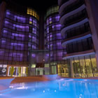 i-SUITE Hotel - Hotel fünf Sterne - Rimini - Marina Centro