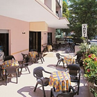 Hotel Trevi - Hotel three star - Rivazzurra