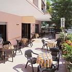 Hotel Trevi - Hotel drei Sterne - Rivazzurra