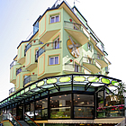 Hotel Holland - Hotel tre stelle - Marebello