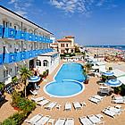 Hotel Diana - Hotel drei Sterne - Viserbella