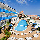 Hotel Diana - Hotel three star - Viserbella