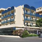 Hotel Villa Rosa Riviera - Hotel vier Sterne - Rimini