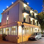 Hotel Ave - Hotel due stelle - Miramare