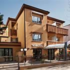 Hotel Villa Lalla - Hotel tre stelle - Rimini - Marina Centro