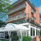 Hotel Anversa - Hotel trois &eacute;toiles - Rivabella