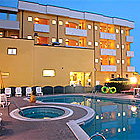Park Hotel Serena  - Hotel three star superior - Viserbella