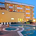 Park Hotel Serena  - Hotel trois étoiles superior - Viserbella