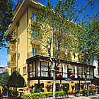Hotel Busignani - Hotel drei Sterne - Rivabella