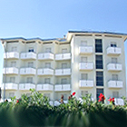 Hotel Columbia - Hotel three star - Rimini