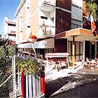 Hotel Alessi - Hotel zwei Sterne - Rimini - Marina Centro