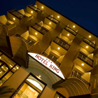 Hotel King - Hotel three star superior - Rimini - Marina Centro