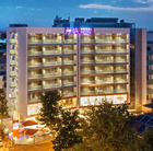 Hotel Aria - Hotel vier Sterne - Rimini